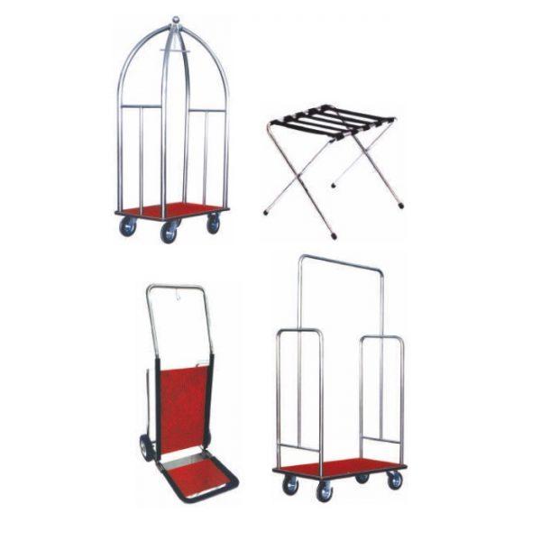 Bell-Boy-Trolley